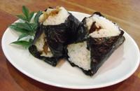 佳作「茨城の味 いっぱいにぎり」小口香織さん