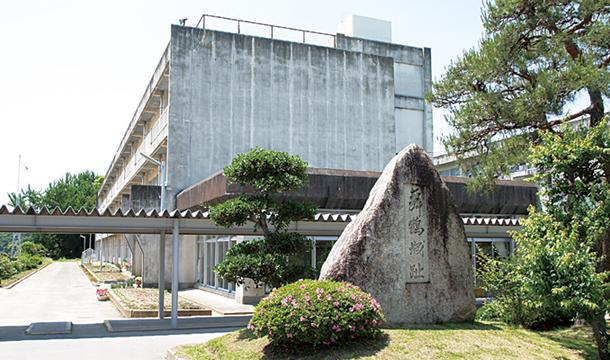 舞鶴城(太田城)